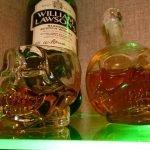 whisky craneos