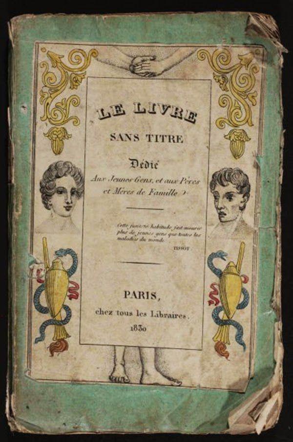 efectos del FAP ilustrados en un libro de 1830 (3)