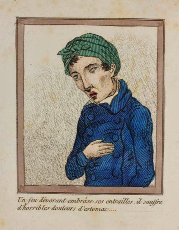 efectos del FAP ilustrados en un libro de 1830 (17)