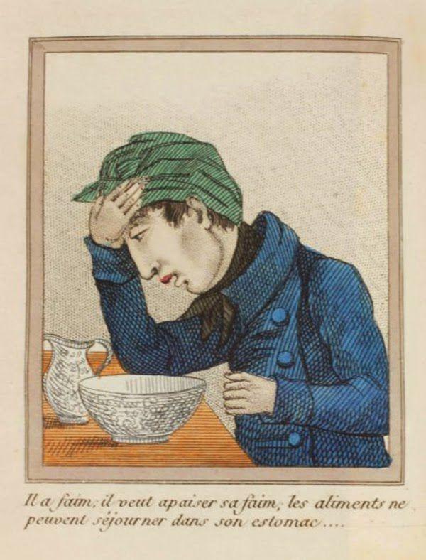 efectos del FAP ilustrados en un libro de 1830 (10)