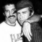 La bella y triste historia de amistad entre Freddie Mercury y Elton John
