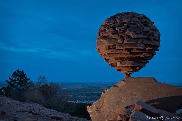 Michael Grab rocas en equilibrio (7)