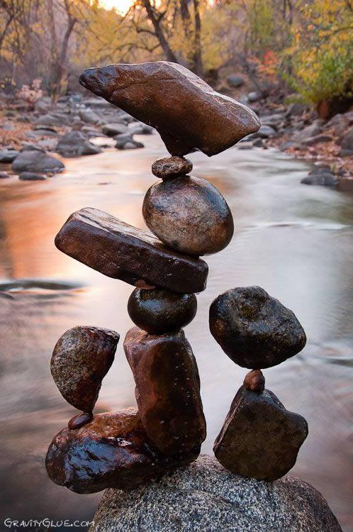 Michael Grab rocas en equilibrio (20)