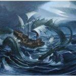 Diarios de a bordo, los relatos dramáticos de Monstruos Marinos