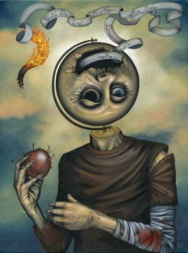 Pinturas Jeff Christensen surrealismo (7)