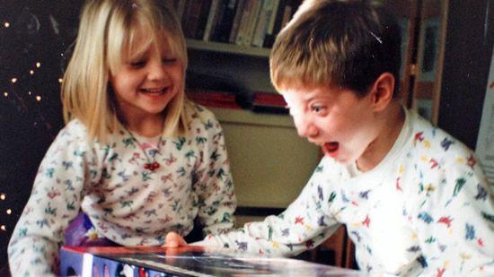 Nintendo Sixty Four Kids