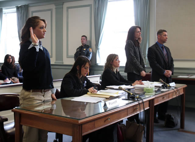 Rachel Canning demanda a sus padres (5)