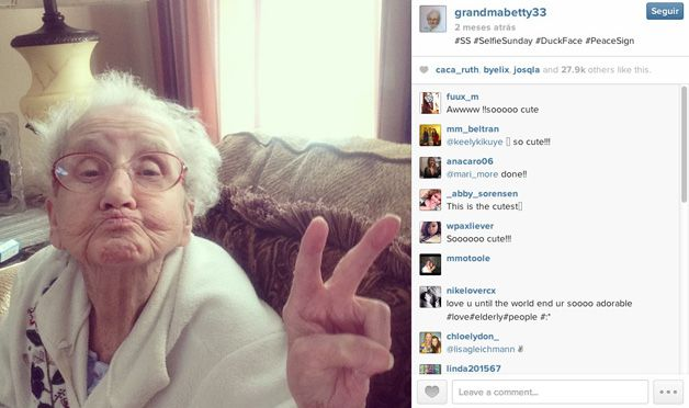 Betty la abuela con cáncer de Instagram (2)
