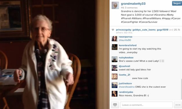 Betty la abuela con cáncer de Instagram (19)