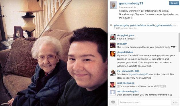 Betty la abuela con cáncer de Instagram (17)