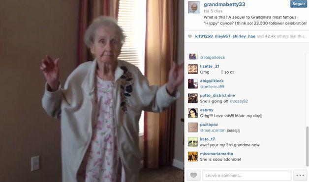 Betty la abuela con cáncer de Instagram (15)