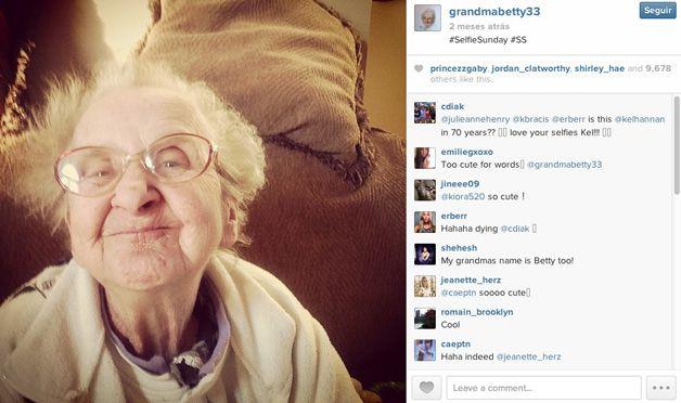 Betty la abuela con cáncer de Instagram (14)