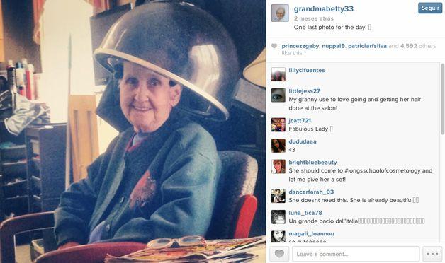 Betty la abuela con cáncer de Instagram (13)