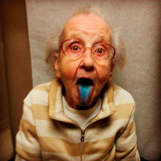 Betty la abuela con cáncer de Instagram (11)