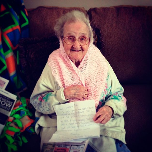 Betty la abuela con cáncer de Instagram (8)