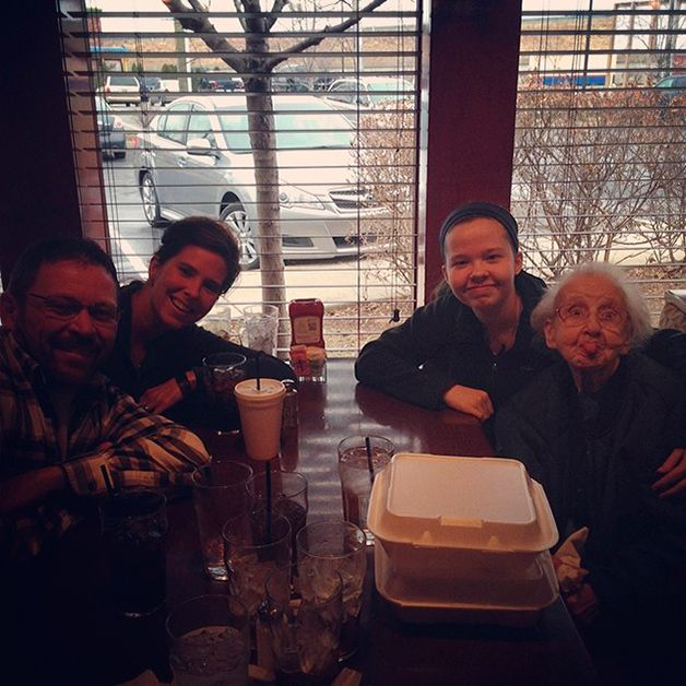 Betty la abuela con cáncer de Instagram (7)