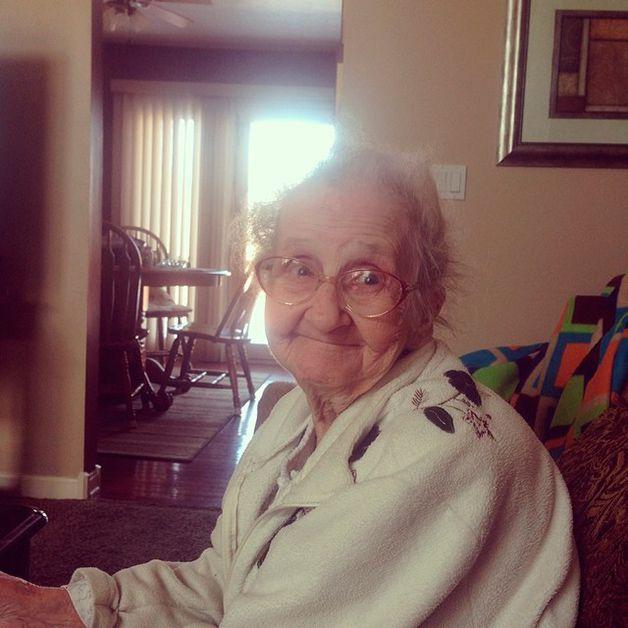 Betty la abuela con cáncer de Instagram (6)