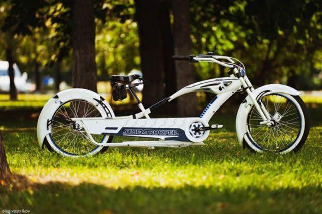 Bicicleta Personalizada (3)