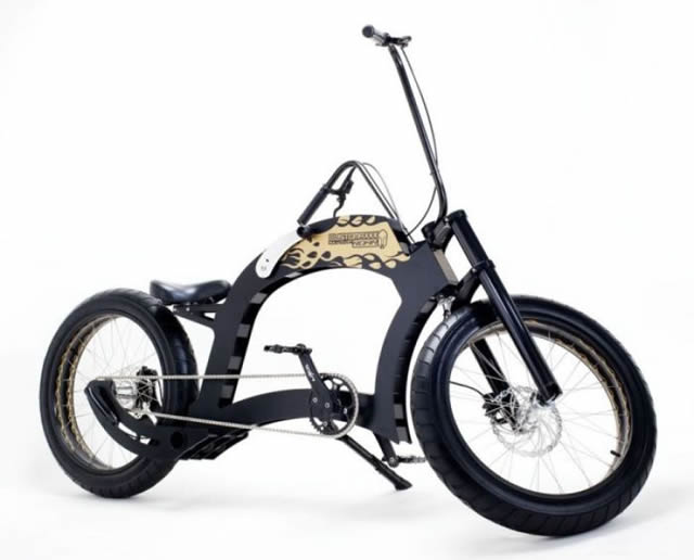 Bicicleta Personalizada (1)