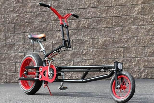 Bicicleta Personalizada (45)