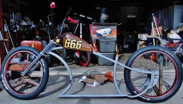 Bicicleta Personalizada (39)
