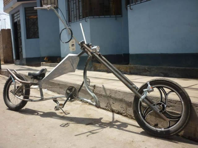 Bicicleta Personalizada (38)
