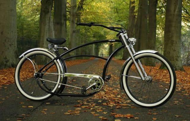 Bicicleta Personalizada (34)