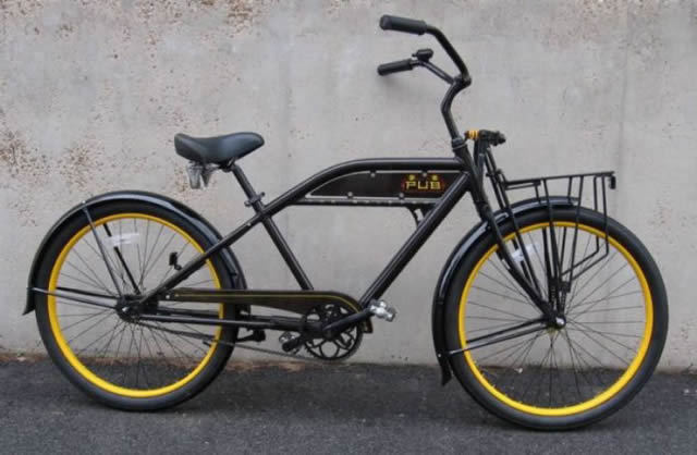 Bicicleta Personalizada (30)