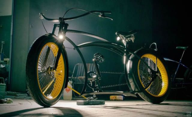 Bicicleta Personalizada (25)