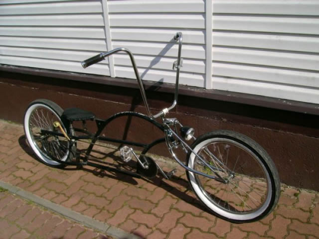Bicicleta Personalizada (24)
