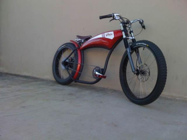 Bicicleta Personalizada (20)