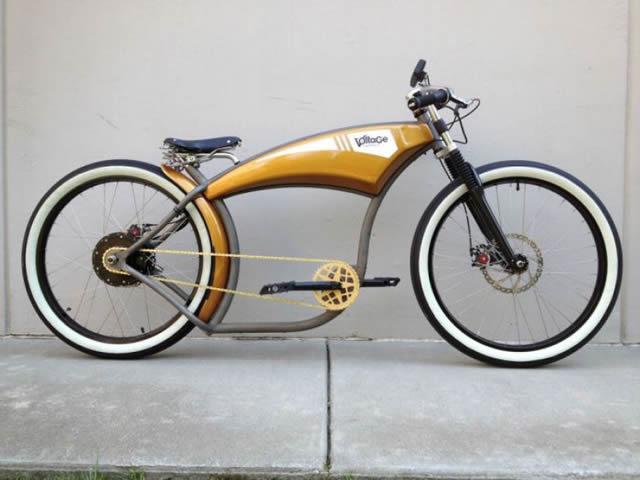 Bicicleta Personalizada (19)