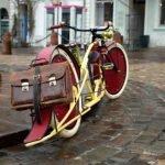50 bicicletas personalizadas