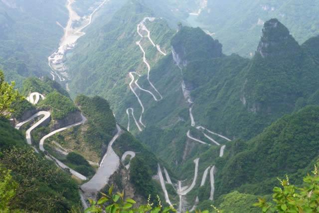 carretera camino al cielo (2)