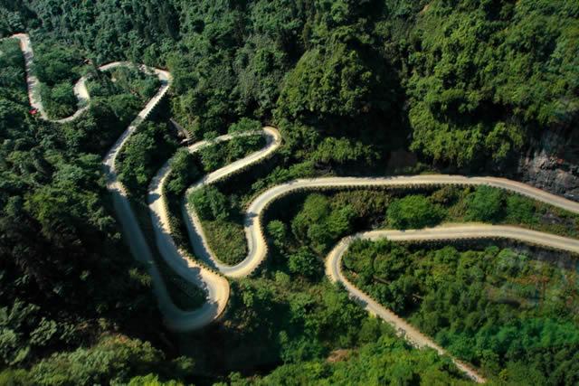 carretera camino al cielo (7)