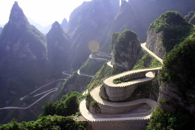 carretera camino al cielo (3)
