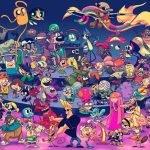 Orquesta interpreta banda sonora de 43 dibujos animados clásicos