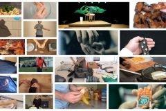 formas alternativas de hacer las tareas cotidianas
