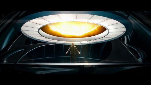 Cosmos: Una Odisea por el Tiempo y el Espacio Serie Neil