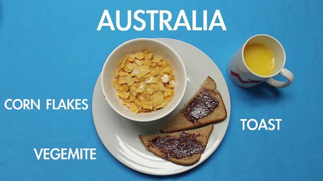 Desayunos tipicos paises del mundo (3)