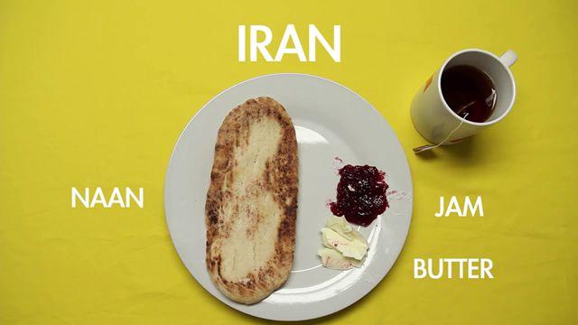 Desayunos tipicos paises del mundo (11)