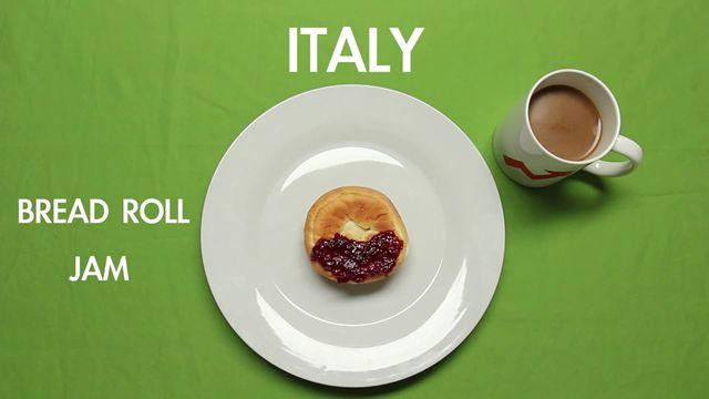 Desayunos tipicos paises del mundo (10)