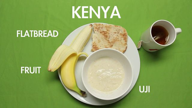 Desayunos tipicos paises del mundo (8)