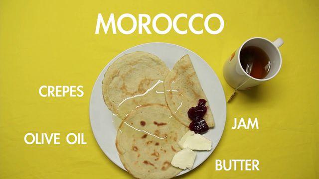 Desayunos tipicos paises del mundo (6)