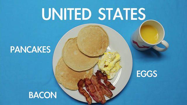 Desayunos tipicos paises del mundo (2)