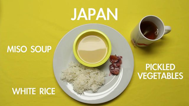 Desayunos tipicos paises del mundo (1)