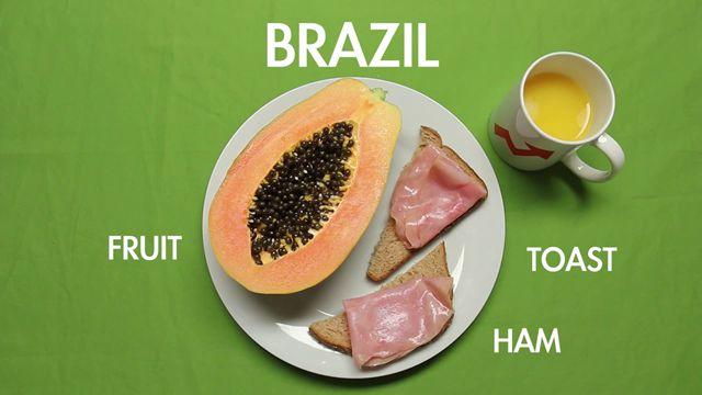 Desayunos tipicos paises del mundo (14)