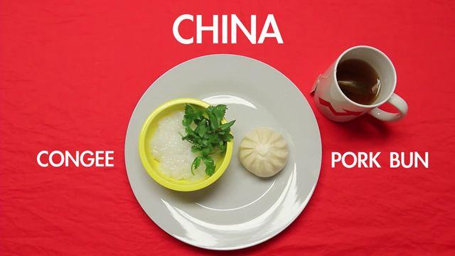 Desayunos tipicos paises del mundo (12)