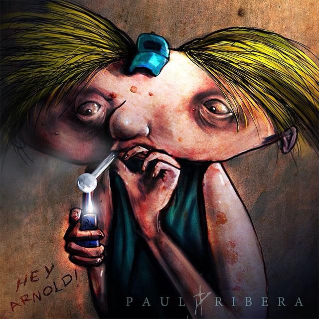 cartoons 90 adictos drogas (5)