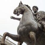 estatua roma